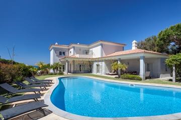 5 Bedroom Luxury Villa in Vale do Lobo