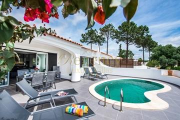 Luxury Villa to Rent in Vale do Lobo | 3 Bedrooms