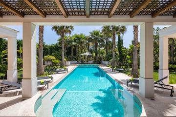 Luxury Villa to Rent in Quinta do Lago   5 Bedrooms