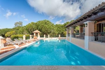 Quinta do Lago Luxury Villa To Rent | 5 Bedrooms