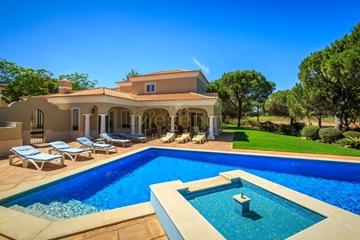 Quinta do Lago Luxury Villa to Rent | 4 Bedrooms