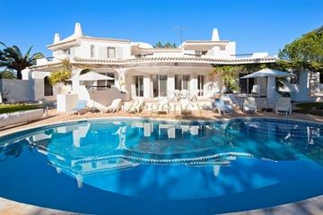 5 Bedroom Luxury Villa in Quinta do Lago