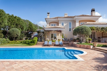 3 Bedroom Luxury Villa in Quinta do Lago
