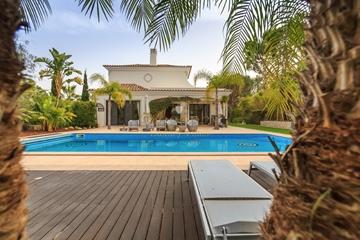 Quinta do Lago Luxury Villa To Rent   5 Bedrooms