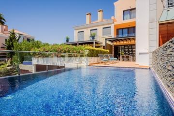 Luxury Apartment to Rent in Vale do Lobo | 3 Bedrooms
