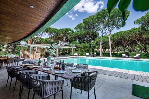Villas To Rent In Vilamoura
