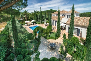 5 Bedroom Luxury Villa in Quinta do Lago