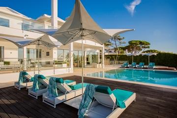 Luxury Villas to Rent in Quinta do Lago | 5 Bedrooms
