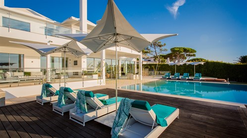 Villas To Rent In Quinta Do Lago Portugal