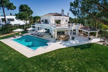 Quinta do Lago Luxury Villa To Rent | 5 Bedrooms