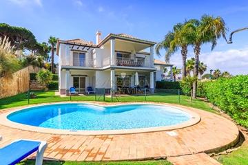 3 Bedroom Luxury Apartment in Quinta do Lago