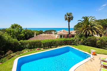 Vale do Lobo Luxury Villa to Rent   3 Bedroom