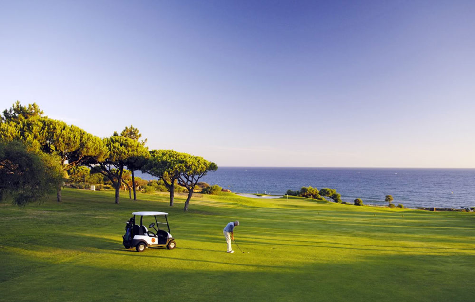Tee Off In Style Here In The Algarve!