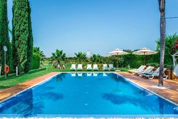 Vilamoura Luxury Villa Rental