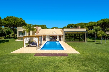Luxury Villa Rental Vilamoura | 6 Bedrooms