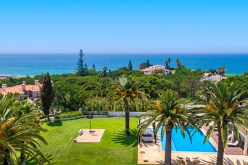 10 Bedroom Luxury Villa to Rent in Vale do Lobo