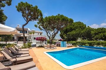 Luxury Villa to Rent in Vilamoura | 4 Bedrooms