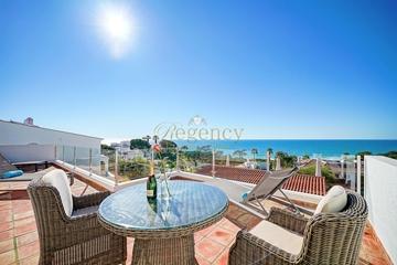 Luxury Villa to Rent in Vale Do Lobo   4 Bedrooms