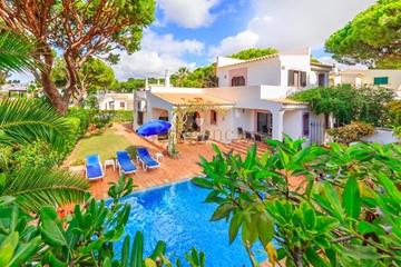Vale do Lobo Luxury Villa to Rent | 3 Bedrooms