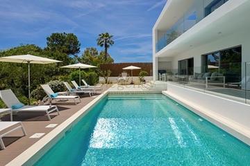 Luxury Villa to Rent near Quinta do Lago   4 Bedrooms