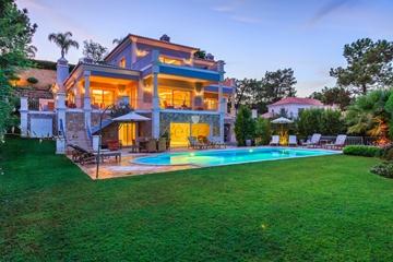 6 Bedroom Luxury Villa in Quinta do Lago