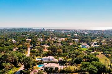 Excellent Family Villa to Rent in Quinta do Lago | 5 Bedrooms