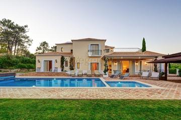 Luxury Villa to Rent in Quinta do Lago   4 Bedrooms