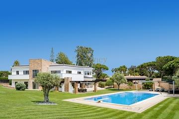 Luxury Villa to Rent near Vale do Lobo | 5 Bedrooms