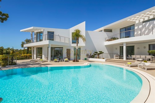 Villa To Rent In Quinta Do Lago Algarve 7 Bedroom