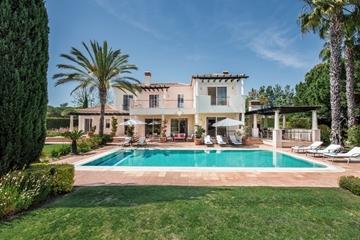 Luxury Villa to Rent In Quinta do Lago | 5 Bedroom