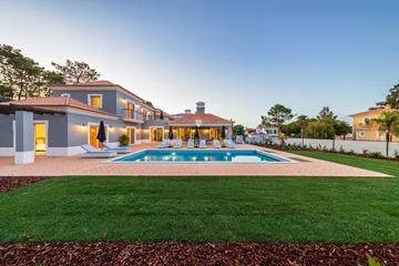 Quinta do Lago Luxury Villa to Rent with pool   5 Bedrooms