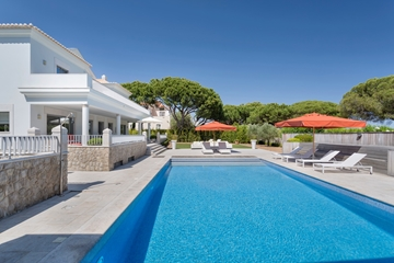 Luxury Villa to Rent in Quinta do Lago | 4+1 Bedrooms
