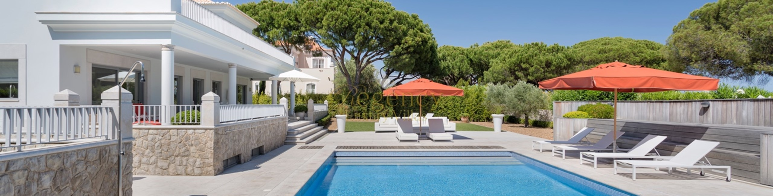 Luxury Villa To Rent Quinta Do Lago Portugal