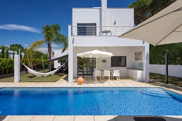 Luxury Villa to Rent near Quinta do Lago | 2 Bedrooms