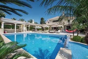 Quinta do Lago Luxury Villa Rental | 7 Bedrooms