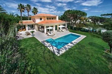 Luxury Villa to Rent near Vale do Lobo | 3 Bedrooms