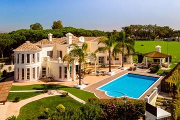 Vale do Lobo Luxury Villa to Rent | 5 Bedrooms