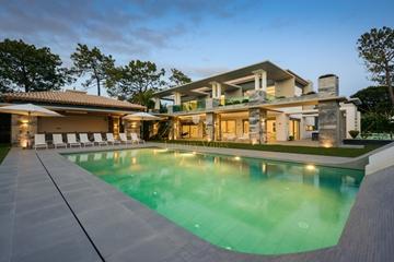 Luxury Villa to Rent in Quinta do Lago | 8 Bedrooms