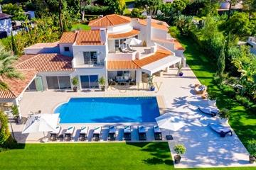Luxury Villa to Rent in Quinta do Lago   6 Bedrooms