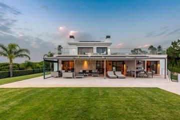 Luxury Villa in Quinta do Lago | 5 Bedrooms