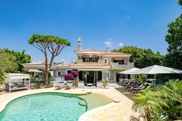 6 Bedroom Luxury Villa in Vale do Lobo