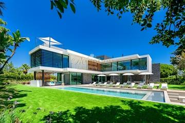 Vale do Lobo Luxury Villa to Rent | 6 Bedrooms