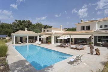 Luxury Villas to Rent in Quinta do Lago   5 Bedrooms