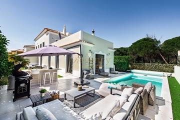 Luxury Villa to Rent near Quinta do Lago   4+1 Bedrooms