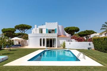 Luxury Villa to rent in Vilamoura   5 Bedrooms