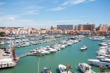 Luxury Penthouse to Rent in Vilamoura