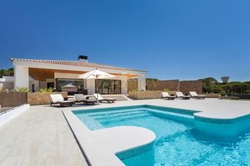 Luxury Villa to Rent in Vilamoura