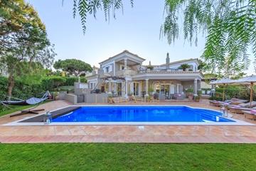 Luxury Villas to Rent Vale do Lobo | 4 Bedrooms